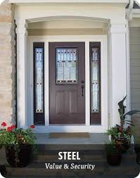 Therma Tru French Doors by Exterior Doors Reeb