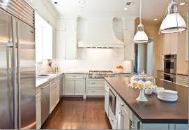 transitional kitchen dodson and interior design
