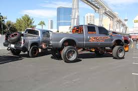 SEMA 2015 Heavy Haulers And Show Trucks - Hot Rod Network Custom Lifted 2012 Ford F350 Former Sema Build Socal Trucks Mopar At Blog 2015 Top 10 Liftd From The Duke Is A 72 Chevy C50 Transformed Into One Bad Work Pickup Best Of 2017 Automobile Magazine 2018 F150 Models Prices Mileage Specs And Photos Video Miiondollar Monster Truck For Sale Of Sema Rhucktrendcom Huge Up X With Lift Orange Pickup For Awesome The 16 Craziest Coolest Roush Nitemare Comes With 600horsepower V8 Aev Sema American Expedition Vehicles Product Forums Just Some Crazy Customized From Gallery