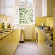 small yellow kitchen kitchen ideas colourful kitchens