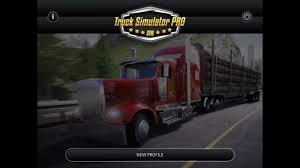 100 Truck Simulator Download TRUCK SIMULATOR PRO 2 APK MOD DATA DOWNLOAD