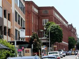 100 Teneriffe Woolstores S Transformation From Humble Beginnings To Hipster