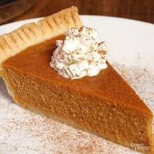Mccormick Pumpkin Pie Spice Nutrition Facts by Traditional Pumpkin Pie