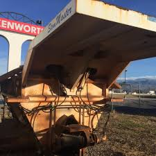 Stem Master Stemming Truck Bed (Used) For Sale In United States ...