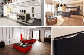 concevoir une cuisine concevoir une cuisine moderne et design cuisines rema