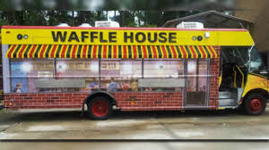 100 San Antonio Food Truck Waffle House Hits The Road With Food Truck Catering Service