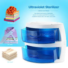 Uv Sterilizer Cabinet Uk by 10w Uv Sterilizer Towel Cabinet Hair Salon Heater Sterilization