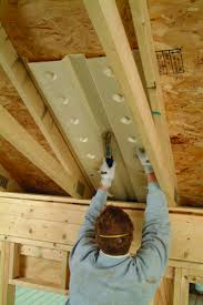 Insulated Cathedral Ceiling Panels by 126 Best Insulation And Insulating Images On Pinterest
