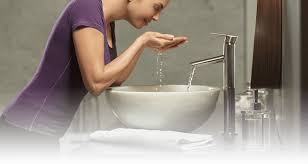 Delta Windemere Roman Tub Faucet by Faucet Finishes That Resist Scratches Corrosion Tarnishing