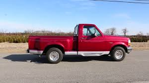 """1992 Ford F-150 XLT """"Flare Side"""" Pickup For Sale - YouTube Short Barn Find 1972 Chevrolet C10 Stepside 1992 Ford F150 Flareside In Wild Magenta Is Poppin Fordtruckscom The Worlds Newest Photos Of Flareside And Truck Flickr Hive Mind Classic Lariat Pickup For Sale 25 Dyler Swapped My 99 Sytleside To Forum Community 1994 F250 Power Stroke Diesel Magazine Best Photos 2006 Stx Pickup Item I3738 Sol What Ever Happened To Truck Beds File1959 F100 Truckjpg Wikimedia Commons 1977 Youtube Chevy Hot Rod Network"""
