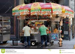 100 Food Truck License Nyc New York Street Cart Editorial Photo Image Of Cart 20960571
