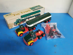 HESS TRUCKS AND Parts Lot - 1972, 1977 *PARTS TRUCKS* - $90.00 ... Hess Toy Trucks Ebay Wwwtopsimagescom 2011 Truck And Race Car Ebay Sponsored New 2000 Fire Emergency Flashers 2018 Mini Collection 9 Vintage Hess Old Stock 1990s 2000s Lot D 5 Bank With Barrels 1987 Vintage 1984 Tanker Truck Bank With Original Box Insertrs 2016 Dragster 2day Ship Sport Utility Vehicle Motorcycles 2004 Kids Space Shuttle Lot 1999 Hess Wilco Servco New In The