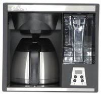 Contoure Under Cabinet Wall Or Built In Coffee Maker