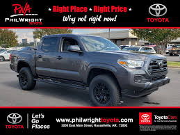 New 2019 Toyota Tacoma For Sale | Russellville AR | 5TFAX5GN4KX133093 Toyota Class 8 With Hydrogen Fuel Cell To Run Socal Drayage Route 2018 New Tacoma Trd Sport Double Cab 5 Bed V6 4x4 Automatic Buy A Truck Near Lees Summit Mo Check Out These Rad Hilux Trucks We Cant Have In The Us For Sale Cochrane Ab Why You Should A Used Small Pickup The Autotempest Blog Pro Review Digital Trends 1991 Car Youtube Original Survivor 1983 Hilux 2010 Reviews And Rating Motor Trend