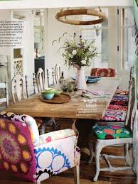We Love The Colorful, Playful Mix Of Chair Styles And Suzani ... Mismatched Ding Chairs Mismatched Chairs A Ding Arrangement Of Personal Style The Story Of My Stacy Risenmay 85 Best Room Decorating Ideas Country Decor Gallery Interior Inspiration For Dc Metro Contemporary White Dorable Mix Tables Chairsgood And Table Design 5 Tips To Pulling Off Dning Chair Trend Folding Image Photo Free Trial Bigstock