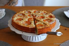 mandel aprikosen tarte mit ziegenfrischkäse schöner tag noch