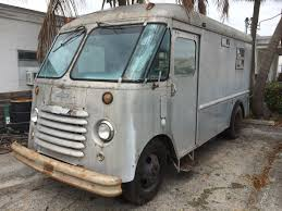 1956 Chevrolet Grumman Olsen Stepvan That Will Be Converted Into A ... Grumman 78 Built On Blood Sweat And Cheers The Cozy Sweater Caf Used Step Van Food Truck In Florida For Sale Mobile Kitchen I Cant Believe There Was Almost A Mail Truckbased Sports Car The Images Collection Of Los Food Wagon Sale Angeles Truck Project Grumliner Rayvern Hydraulics Body Dropped Grumman Postal Van Superfly Autos My Vintage Grumman At Kildare Deluxe 2015 Stepvan Pinterest 2004 Freightliner M Line Walkin Step For Sale 4584 Ladder Olson Skunk River Restorations 55 Ford Bread Trk Vans