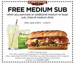 Firehouse Subs On Twitter: