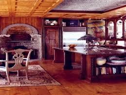 Rustic Italian Furniture Farmhouse Home Interior Design