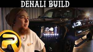 2013 GMC Sierra Denali Custom Truck Build - Modern Street Rod 1500 ... Gmc Sierra All Terrain Hd Concept Future Concepts Truck Trend Chevy Dealer Keeping The Classic Pickup Look Alive With This An 1100hp Lml Duramax 3500hd Built In Tribute To A Son Time Lapse Build 2016 Denali Dually Youtube Wyatts Custom Farm Toys Chevygmc Telephone Build 72 Performancetrucksnet Forums Gm Will Electric Motors Inhouse On Upcoming Hybrids 2017 Ultimate Not A But Will End Up Being Slow Rebuild Of My 2013 2500 Truckcar Eisenhower 59 Apache On S10 Frame The 1947 Present Roadster Shop Craftsman C10 Old Trucks Pinterest Rigs