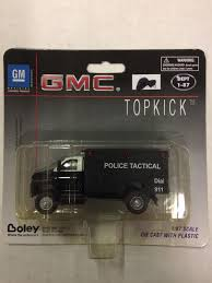 Custom Boley Police Tactical