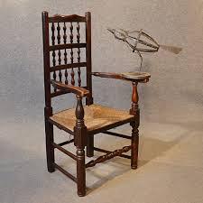Brand New Spindle High Chair @UB59 – Advancedmassagebysara