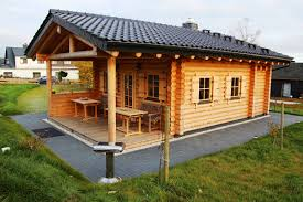 100 Weekend Homes Home And Holiday Home In Block Construction PERR Log Houses
