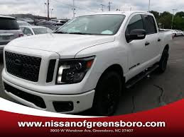2018 Nissan Titan SV For Sale | Greensboro NC |