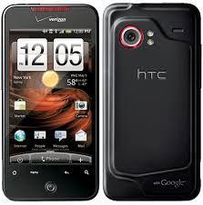HTC Droid Incredible 8GB Android Smartphone for Verizon Black