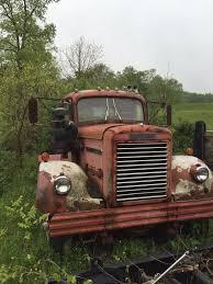 100 White Trucks For Sale 1964 Freightliner 9064TD Truck For Sale
