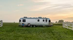 100 Pictures Of Airstream Trailers USA Travel Touring Coaches