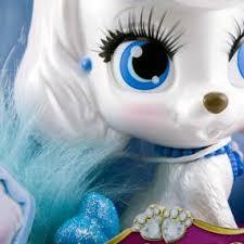 Palace Pets Pumpkin by Disney Princess Palace Pets Talking Singing Collectibles