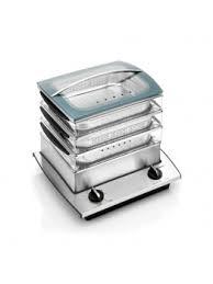 de cuisine qui cuit les aliments cuit vapeur dejelin bio pur batterie de cuisine