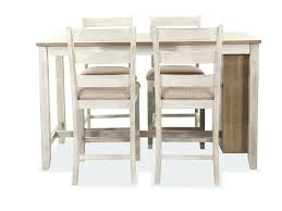 Pub Table With Storage – Cofee.co
