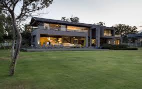 100 Van Der Architects Blair Atholl House Nico Meulen