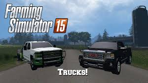 Farming Simulator 2015: Mod Spotlight #31: Trucks! - YouTube Tow Truck For Children Kids Video Youtube Diesel Trucks Ford Youtube Garbage 3d Adventures Car Cartoons Cstruction Scania Hooklift And Trailer On Slippery Winterroad Mini Monster Trucks Kids First Gear Mack Mr Wittke Superduty Front Load Truck In Yangon Myanmar Rangoon Burma Dec 2010 Tedeschi Band Anyhow Live In Studio Quality Procses Manufacturing Hyster Jumbo Used Dump With Tandem For Sale Also Mega Bloks John Deere