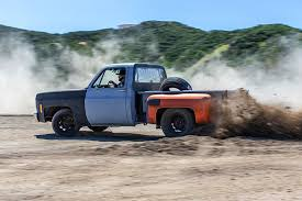 Roadkill-muscle-truck-chevy-c10-stepside - Hot Rod Network Find Of The Week 1948 Ford F68 Stepside Pickup Autotraderca 10 Trucks You Can Buy For Summerjob Cash Roadkill 1956 Chevrolet Stepside Pickup Truck Runs Drives Original Or V8 A Blue 1957 Intertional S120 In An Old 1966 Dodge D 100 Short Bed Truck Amazoncom Jada Just Trucks 1955 Chevy Step Side 124 Toys Games Jada 132 Chevy Stepside Diecast Pull Back Model Apache 32 1958 Bybring A Trailer 34 Vintage 1965 Tonka Original Cdition Vintage Editorial Image Image Vehicle 79508190 Senior Pictures With My Baby 1976 Custom Deluxe Johnny Lightning 164 2018 2b