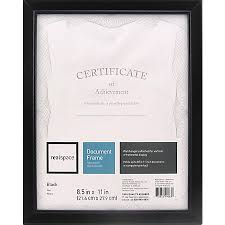 Certificate Frames at fice Depot ficeMax
