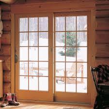 Sliding Door With Blinds by Door Anderson Sliding Glass Doors Home Design Ideas