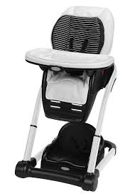 Graco Blosso 6 In 1 High Chair Studio Baby High Back ...