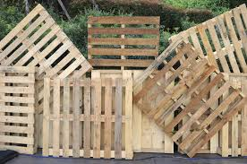 Guide To Upcycling Wooden Pallets
