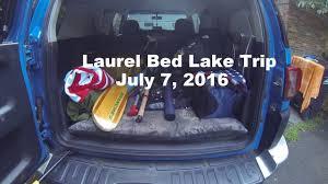 Laurel Bed Lake by Laurel Bed Lake July 7 2016
