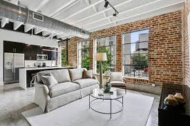 Historic Howard Avenue Warehouse Renovated Into High-End ... Warehouse Loft Apartment Apartments With Brick Walls Efeacd The Factory In College Station Tx Mod Sims Corrington Mill Converted Lofts At 1100 W Cermak Chicago Lofts And Spaces Nyc Best Futuristic Penthouse Blends 14681 Eagle Gallery Hecht At Ivy City Washington Dc Download Cool Gen4ngresscom Elwarehouse North Loop Minneapolis Eclectic Budapest By Shay Sabag