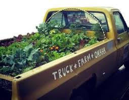 100 Omaha Truck Beds The Farm Mobile Gardening Program Organic