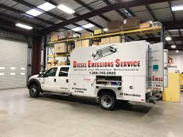 100 Norcal Truck DES On Twitter DES Redding DPF Cleaning Truck Ready To Go DPF