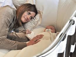 angedocktes babybett beistellbetten sicherer für babys