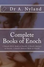 Bestseller Books Online Complete Of Enoch 1 First Book