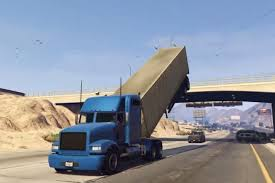 100 Gta 5 Trucks And Trailers We Cant Stop Watching These Incredible GTA V SemiTruck Tricks