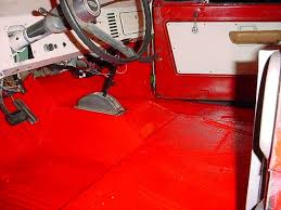 Herculiner Bed Liner Kit by Classic Broncos Com Tech Herculiner Paint On Bedliner You Can