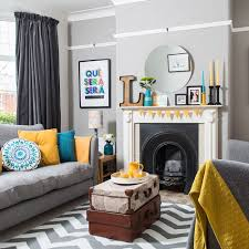 Explore This Three Bedroom 1930s Semi Full Of Upcycled Furniture